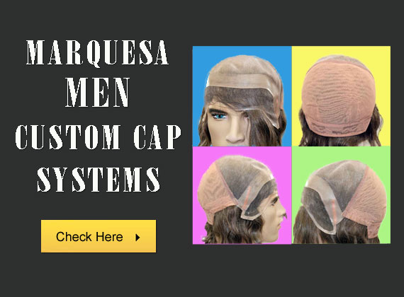Men's Caps for Custome Systems